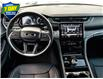 2021 Jeep Grand Cherokee L Limited (Stk: 97501) in St. Thomas - Image 18 of 28