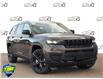 2021 Jeep Grand Cherokee L Laredo (Stk: 97656) in St. Thomas - Image 1 of 28
