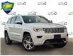 2021 Jeep Grand Cherokee Overland (Stk: 97727) in St. Thomas - Image 1 of 27