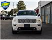 2021 Jeep Grand Cherokee Overland (Stk: 97727) in St. Thomas - Image 4 of 27