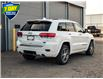2021 Jeep Grand Cherokee Overland (Stk: 97727) in St. Thomas - Image 7 of 27