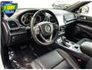 2021 Jeep Grand Cherokee Overland (Stk: 97727) in St. Thomas - Image 13 of 27