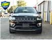 2021 Jeep Compass Limited (Stk: 96193) in St. Thomas - Image 4 of 27