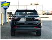 2021 Jeep Compass Limited (Stk: 96193) in St. Thomas - Image 8 of 27