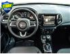 2021 Jeep Compass Limited (Stk: 96193) in St. Thomas - Image 18 of 27