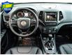 2021 Jeep Cherokee Altitude (Stk: 97183) in St. Thomas - Image 18 of 28