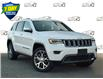 2021 Jeep Grand Cherokee Limited (Stk: 97261) in St. Thomas - Image 1 of 27