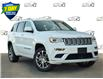 2021 Jeep Grand Cherokee Summit (Stk: 97307) in St. Thomas - Image 1 of 30