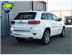 2021 Jeep Grand Cherokee Summit (Stk: 97307) in St. Thomas - Image 9 of 30
