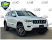 2021 Jeep Grand Cherokee Laredo (Stk: 97545) in St. Thomas - Image 1 of 30