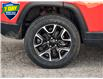 2021 Jeep Compass Trailhawk (Stk: 95752) in St. Thomas - Image 7 of 29