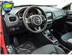 2021 Jeep Compass Trailhawk (Stk: 95752) in St. Thomas - Image 16 of 29
