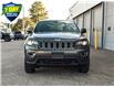 2021 Jeep Grand Cherokee Laredo (Stk: 97691) in St. Thomas - Image 6 of 29