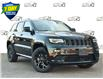 2021 Jeep Grand Cherokee Limited (Stk: 97722) in St. Thomas - Image 1 of 27