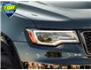 2021 Jeep Grand Cherokee Limited (Stk: 97722) in St. Thomas - Image 2 of 27