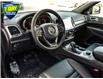 2021 Jeep Grand Cherokee Limited (Stk: 97723) in St. Thomas - Image 13 of 29