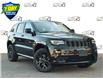 2021 Jeep Grand Cherokee Limited (Stk: 97736) in St. Thomas - Image 1 of 29