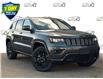 2021 Jeep Grand Cherokee Laredo (Stk: 97737) in St. Thomas - Image 1 of 26