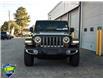 2021 Jeep Wrangler 4xe (PHEV) Sahara (Stk: 97752) in St. Thomas - Image 7 of 30