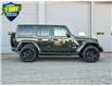 2021 Jeep Wrangler 4xe (PHEV) Sahara (Stk: 97752) in St. Thomas - Image 8 of 30