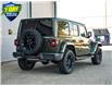 2021 Jeep Wrangler 4xe (PHEV) Sahara (Stk: 97752) in St. Thomas - Image 4 of 30
