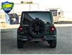 2021 Jeep Wrangler 4xe (PHEV) Sahara (Stk: 97752) in St. Thomas - Image 10 of 30