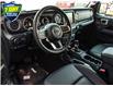 2021 Jeep Wrangler 4xe (PHEV) Sahara (Stk: 97752) in St. Thomas - Image 17 of 30