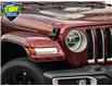 2021 Jeep Wrangler 4xe (PHEV) Sahara (Stk: 97792) in St. Thomas - Image 4 of 30