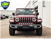 2021 Jeep Wrangler 4xe (PHEV) Sahara (Stk: 97792) in St. Thomas - Image 6 of 30