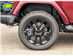 2021 Jeep Wrangler 4xe (PHEV) Sahara (Stk: 97792) in St. Thomas - Image 8 of 30
