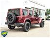 2021 Jeep Wrangler 4xe (PHEV) Sahara (Stk: 97792) in St. Thomas - Image 9 of 30