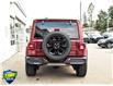 2021 Jeep Wrangler 4xe (PHEV) Sahara (Stk: 97792) in St. Thomas - Image 10 of 30
