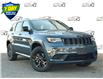 2021 Jeep Grand Cherokee Limited (Stk: 97823) in St. Thomas - Image 1 of 30