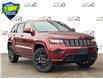 2021 Jeep Grand Cherokee Laredo (Stk: 97846) in St. Thomas - Image 1 of 29