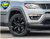 2021 Jeep Compass Altitude (Stk: 96170) in St. Thomas - Image 2 of 30