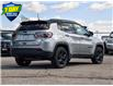 2021 Jeep Compass Altitude (Stk: 96170) in St. Thomas - Image 7 of 30