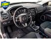 2021 Jeep Compass Altitude (Stk: 96170) in St. Thomas - Image 11 of 30