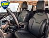 2021 Jeep Compass Altitude (Stk: 96170) in St. Thomas - Image 13 of 30