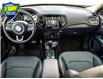 2021 Jeep Compass Altitude (Stk: 96170) in St. Thomas - Image 19 of 30