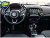 2021 Jeep Compass Altitude (Stk: 96170) in St. Thomas - Image 24 of 30