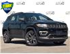 2021 Jeep Compass North (Stk: 97825) in St. Thomas - Image 1 of 30