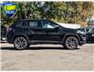 2021 Jeep Compass North (Stk: 97825) in St. Thomas - Image 7 of 30
