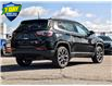 2021 Jeep Compass North (Stk: 97825) in St. Thomas - Image 9 of 30
