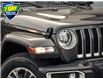 2021 Jeep Wrangler Unlimited Sahara (Stk: 97951) in St. Thomas - Image 2 of 29
