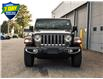 2021 Jeep Wrangler Unlimited Sahara (Stk: 97951) in St. Thomas - Image 4 of 29