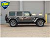 2021 Jeep Wrangler Unlimited Sahara (Stk: 97951) in St. Thomas - Image 5 of 29