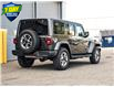 2021 Jeep Wrangler Unlimited Sahara (Stk: 97951) in St. Thomas - Image 7 of 29