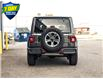 2021 Jeep Wrangler Unlimited Sahara (Stk: 97951) in St. Thomas - Image 8 of 29