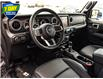 2021 Jeep Wrangler Unlimited Sahara (Stk: 97951) in St. Thomas - Image 14 of 29