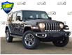 2021 Jeep Wrangler Unlimited Sahara (Stk: 97965) in St. Thomas - Image 1 of 30